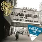 The Allman Brothers Band: Play All Night: Live At The Beacon Theatre 1992, 2 CDs