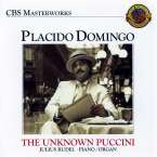 Giacomo Puccini (1858-1924): The Unknown Puccini Songs, CD