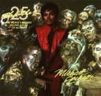 Michael Jackson: Thriller - 25th Anniversary Ltd. Deluxe Edition (CD + DVD), CD