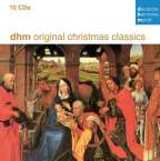 DHM Original Christmas Classics, 10 CDs