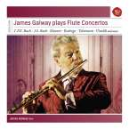 James Galway - Great Flute Concerto Edition, 12 CDs
