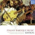 Italian Baroque Music Edition (DHM), 10 CDs