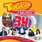 Toggo Music 34, CD