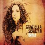 Graziella Schazad: India, CD