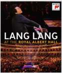 Lang Lang - Live at Royal Albert Hall, Blu-ray Disc