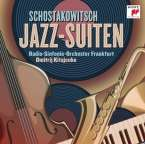 Dimitri Schostakowitsch (1906-1975): Jazz-Suiten Nr.1 & 2, CD