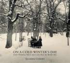 Quadriga Consort - On A Cold Winter's Day (Deluxe Edition/Digipack), CD
