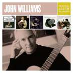 John Williams - Original Album Classics, 5 CDs