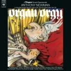 Anthony Newman - Organ Orgy, CD