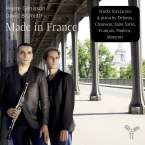 Pierre Genisson - Made in France, CD