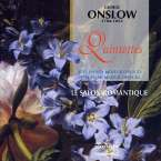 Georges Onslow (1784-1852): Streichquintette op.51 & 82, CD