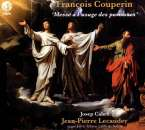Francois Couperin (1668-1733): Messe a l'usage de paroisses, CD