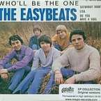 Easybeats: Who'll Be The One, CD