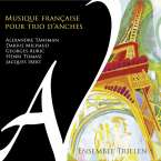 Ensemble Trielen - Musicque Francaise Pour Trio D'Anches, CD