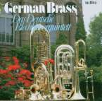 German Brass, CD