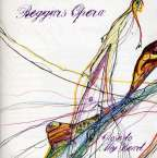 Beggars Opera: Close To My Heart, CD