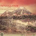 Renaissance: In The Land Of The Rising Sun: Live In Japan 2001, 2 CDs