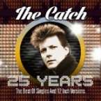Catch: 25 Years - The Best Of Singles And 12 Inch Versions, 2 CDs