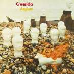 Cressida: Asylum (Remastered), CD