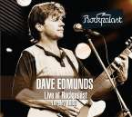 Dave Edmunds: Live At Rockpalast - Open Air Festival, Loreley, 20th August 1983 (CD + DVD), CD