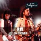 Man: Live At Rockpalast 1975 (CD + DVD), CD