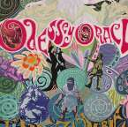 Zombies: Odessey And Oracle (180g) (Limited Edition), LP