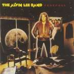 Alvin Lee: Free Fall, CD