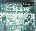 Climax Blues Band (ex-Climax Chicago Blues Band): Live At Rockpalast 1976 (CD + DVD), CD