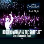 Roger Chapman: Live At Rockpalast - Grugahalle Essen, 1981 (2 CD + DVD), 2 CDs