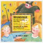 Hans Krasa (1899-1944): Brundibar (Kinderoper), 2 CDs