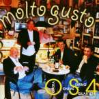Opera Swing Quartet - Con Molto Gusto, CD