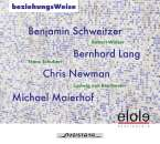 Elole Piano Trio - BeziehungsWeise, CD