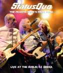 Status Quo: The Frantic Four's Final Fling: Live In Dublin 2014 (180g), 2 LPs