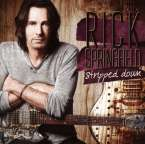 Rick Springfield: Stripped Down (CD + DVD), CD