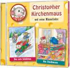 Christopher Kirchenmaus 5, 2 CDs