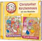 Christopher Kirchenmaus 6, 2 CDs