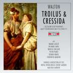 William Walton (1902-1983): Troilus and Cressida, 2 CDs