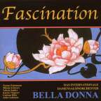 Bella Donna - Das Internationale Damensalonorchester, CD