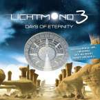 Lichtmond 3: Days Of Eternity, CD