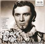 Cesare Siepi - The Greatest Don Giovanni, 10 CDs