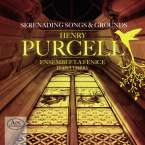 Henry Purcell (1659-1695): Serenading Songs & Grounds, CD