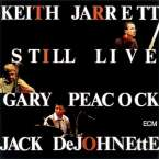 Keith Jarrett (geb. 1945): Still Live(ltd.release)(2shm-c, 2 CDs