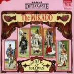 Arthur Sullivan (1842-1900): The Mikado, 2 CDs