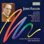 John Foulds (1880-1939): Hellas-A Suite of Ancient Greece op.45, CD