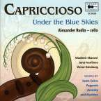 Various Composers: Capriccioso: Under The, CD