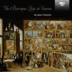 The Baroque Lute in Vienna, CD