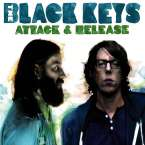 Black Keys: Attack & Release, CD