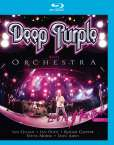 Deep Purple: Live At Montreux 2011, Blu-ray Disc
