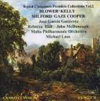British Composers Premiere Collections Vol.2, CD