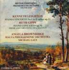 British Composers Premiere Collections Vol.5, CD